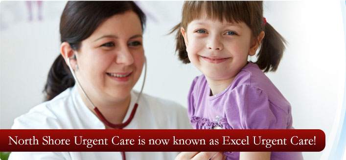 Excel Urgent Care - Astoria, Fishkill, Goshen - NY